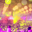 Stok fotoğraf: KIEV, UKRAINE - MAY 5: Sensation Innerspace show (ID&T) at NEC on May 5, 2012 in Kiev, Ukraine