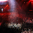 Постер, плакат: Members of ARMIN ONLY: Intense show with Armin van Buuren in Minsk Arena on February 21 2014