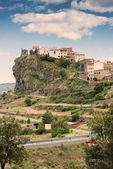 Villages Of Spain. Chodos (Castellón) — Stock Photo
