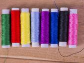Thread — Stock Photo