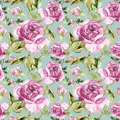 Rose stilizzate — Foto Stock