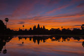 Ankor Wat — Foto de Stock