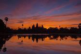Ankor Wat — Photo