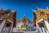 Grand Palace Bangkok Thailand in day time — 图库照片