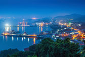 Koh sichang chonburi provinsen — Stockfoto