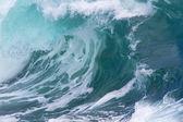 Ozean wave — Stockfoto