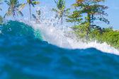 Ocean Landscape. — Stock Photo