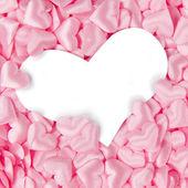 сердечки валентинки — Стоковое фото