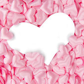 Corações do dia dos namorados — Foto Stock