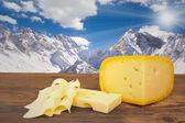 Mléčné výrobky — Stock fotografie