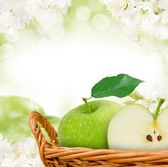 Obst — Stockfoto