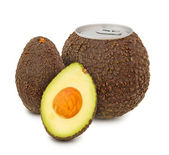 Avocado juice — Stock Photo
