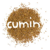 Cumin — Stock Photo