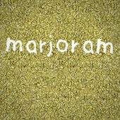 Marjoram — Stock Photo