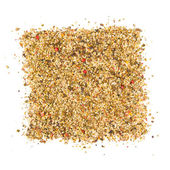 Pepper abstract — Stock Photo