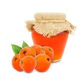 Rowanberry product — Stock Photo