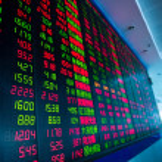 Market share — Stock Photo #48420619