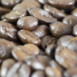 Stock Photo: Macro of Coffee Beans III