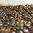 Stock Photo: Coffee Beans I