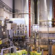 Stock Photo: Olive oil factory, Olive Production