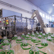 Olive oil factory, Olive Production — Stock Photo #37667355