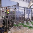 Olive oil factory, Olive Production — Stock Photo #37667359