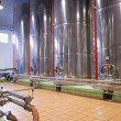 Olive oil factory, Olive Production — ストック写真 #37667913
