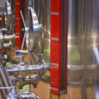 Olive oil factory, Olive Production — ストック写真 #37667993