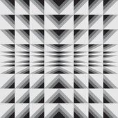 Opart pattern — Stock Vector