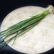 Green onion — Stock Photo #37752379