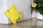 Paper Fish — Stock Photo
