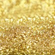 Golden Glitter — Foto de stock #37681067