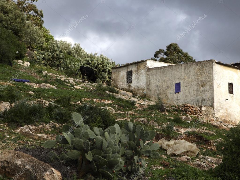 Marokkaanse huizen in ifrane stockfoto kb photodesign 43321345 - Huizen van de wereldbank ...