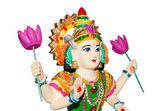 Indisk gudinna — Stockfoto
