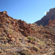 Stock Photo: Teide National Park, Tenerife