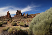 Teide National Park. — Stock Photo