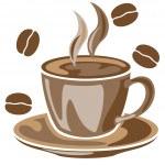 Coffee — Stock Vector #36925475