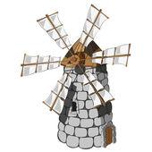 Windmill — Stock Vector