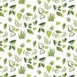 Nature pattern — Stock Photo