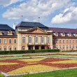 Chateau Dobris in Bohemia 2 — Stock Photo #38643127
