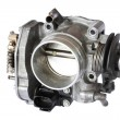 Stock Photo: Carburetor isolated on white background