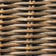 Stock Photo: Woven wooden texture