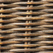 Woven wooden texture — Stock Photo #36944133