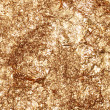 Gold textured background — Stock Photo
