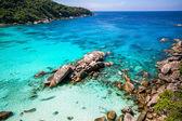 Thailand, ocean — Stock Photo