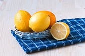 Limon — Stock Photo