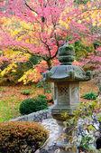 Japanese Garden — Foto Stock