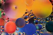 Cosmic bubbles — Stock Photo