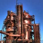 ������, ������: Gas plant unit