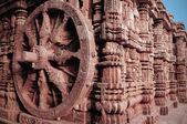 Konark Sun Temple — Stock Photo